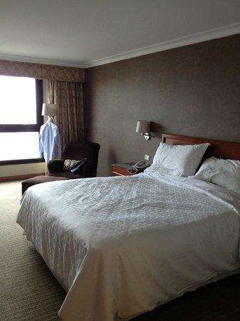 Hotel Sheraton Montevideo: Cuarto