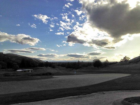 Quail Hollow Golf Course: Quail Halolow