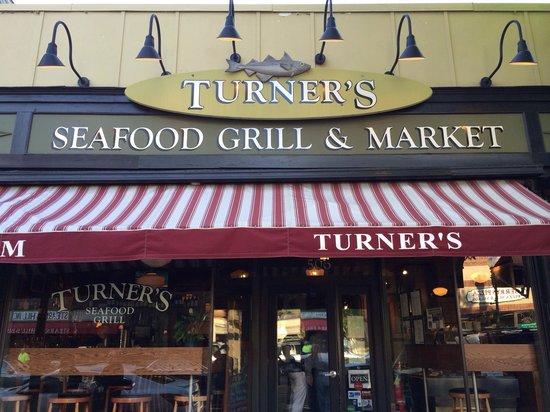 Turner S Seafood Grill Mrkt Melrose Menu Prices Restaurant Reviews Tripadvisor