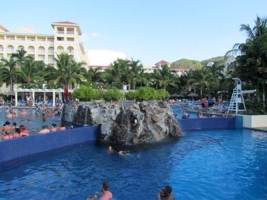Hotel Riu Guanacaste - May 23, 2014