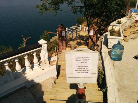 La Boutique Hotel Antalya: Blocked...