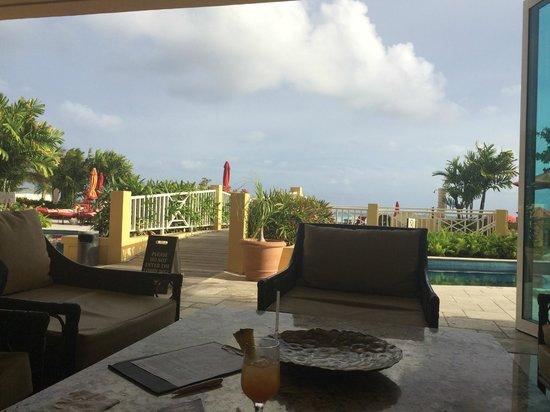 Ocean Two Resort & Residences: Lobby