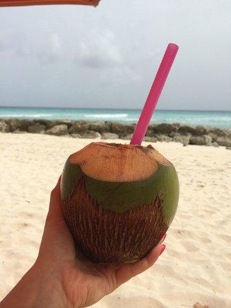 Ocean Two Resort & Residences: Coconut
