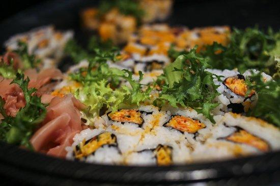 New Japanese Restaurant Morgantown Wv