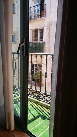 Hotel Dona Catalina: Vistas