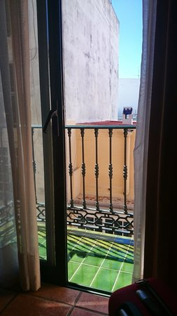 Hotel Dona Catalina: vistas 2