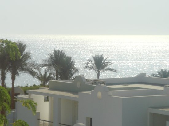 Renaissance Sharm El Sheikh Golden View Beach Resort : صورة عامة للمكان