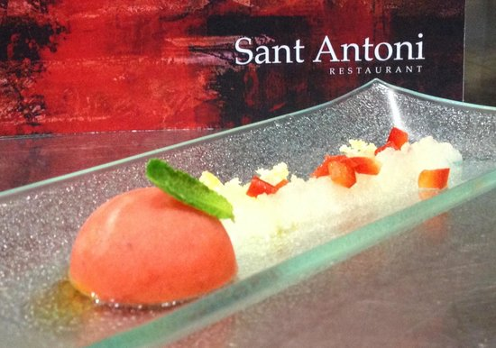 imagen Restaurante Celler Sant Antoni en Blanes
