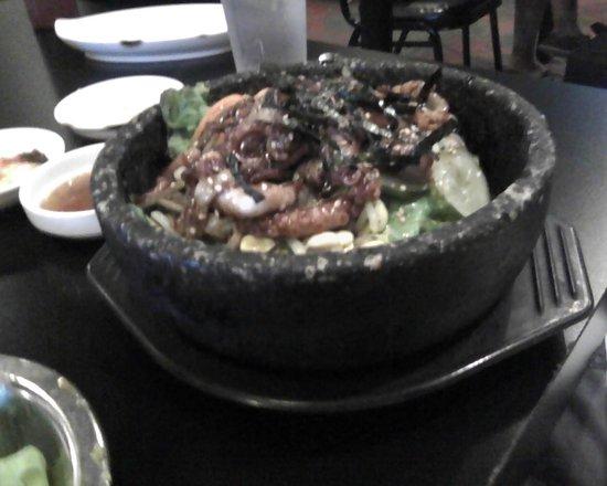 Honey Pig: The Seafood Hot Pot