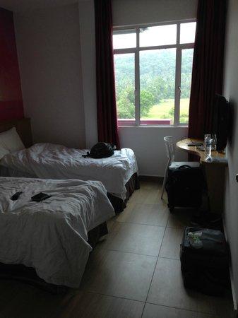 favehotel Cenang Beach - Langkawi: room