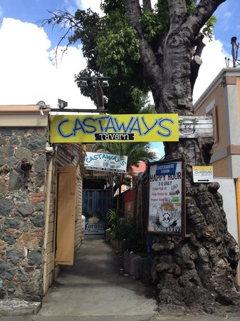 Castaway's: Our home away from vacation home