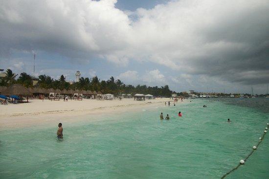 Privilege Aluxes : beach