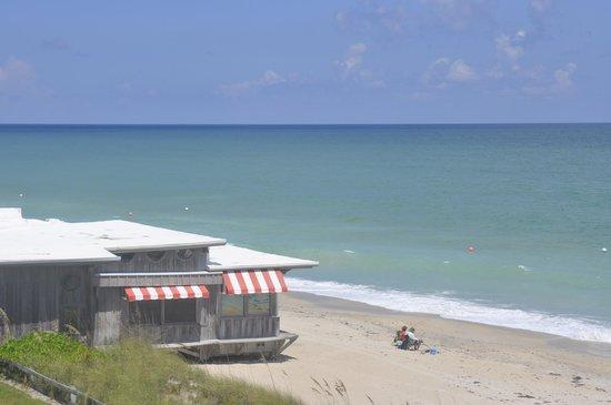 Costa d'Este Beach Resort & Spa : The Ocean Grille next door