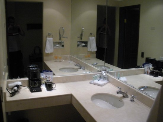 Sercotel Panama Princess: Banheiro