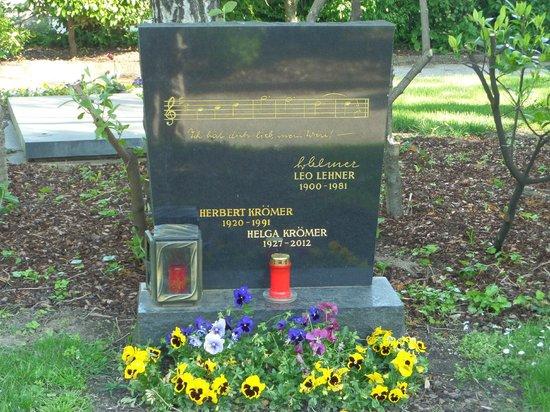 Central Cemetery (Zentralfriedhof): Música
