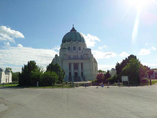 Central Cemetery (Zentralfriedhof): Cementerio