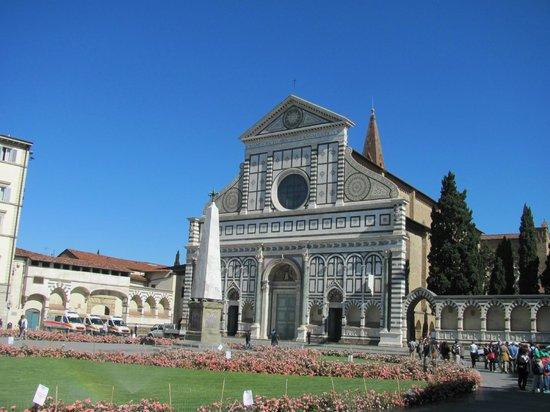 Church of Santa Maria Novella: Santa Maria Novella