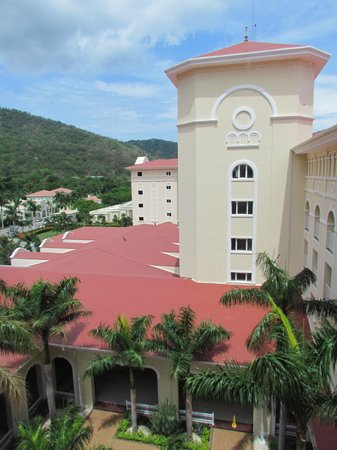 Hotel Riu Guanacaste - May 30, 2014