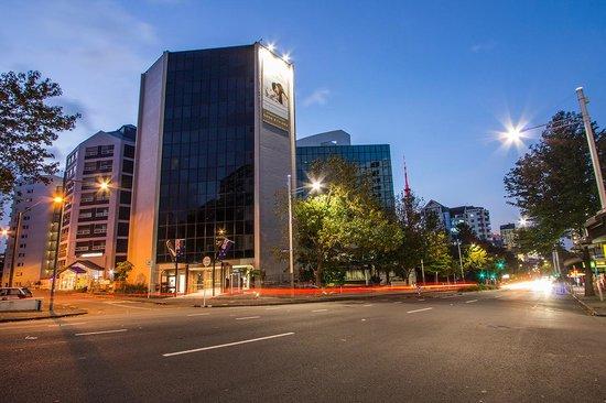 VR Queen Street : Street View