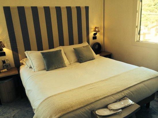 La Torretta : beautiful rooms