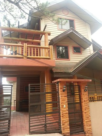 Baguio Pines Transient House UPDATED 2017 Prices Guest house