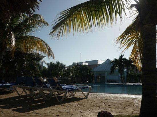 Blau Marina Varadero Resort : View of the pool