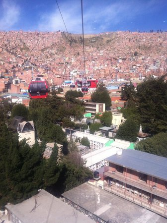 La Paz, Bolivia: getlstd_property_photo