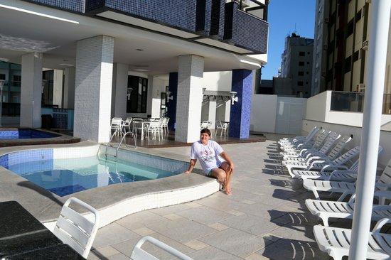 D'Sintra Hotel: Piscinas.
