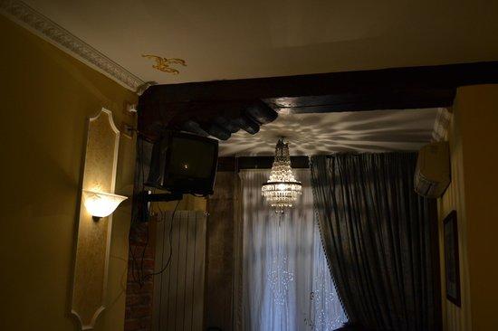 Casa Fenice : TV