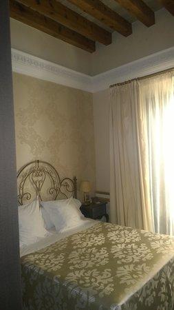 Hotel Casa 1800 Sevilla: Bedroom