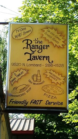 The Ranger Tavern