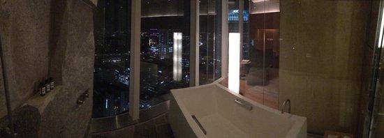 Park Hyatt Seoul : Room