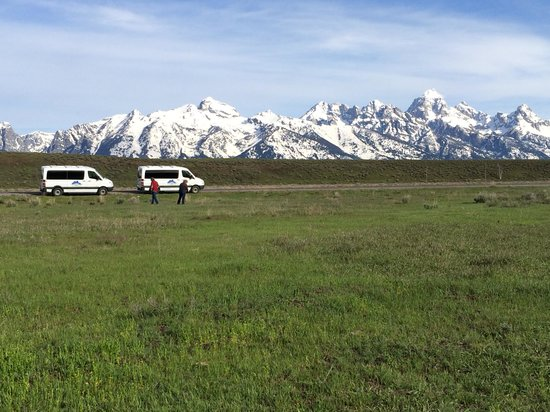 Wildlife Expeditions of Teton Science Schools: Teton Science School 3-Day Expedition