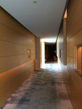 Park Hyatt Seoul: Room