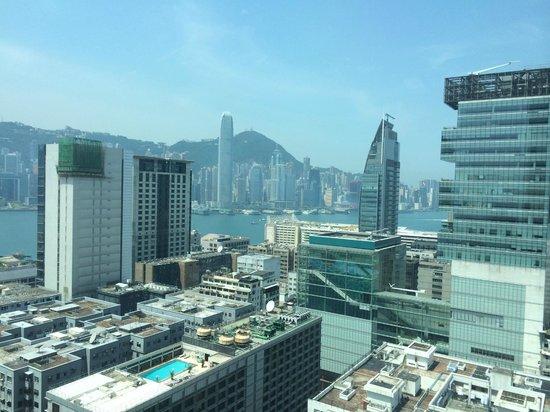 Hyatt Regency Hong Kong, Tsim Sha Tsui: Regency Suite