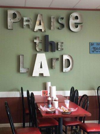 Praise the Lard BBQ