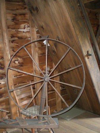 Andrew Johnson National Historic Site: historic site