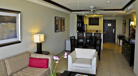 Bucuti & Tara Beach Resort Aruba : Penthouse, Bucuti & Tara Beach Resorts Aruba