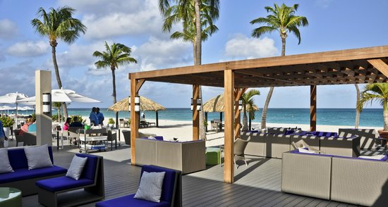 Bucuti Tara Beach Resorts Aruba