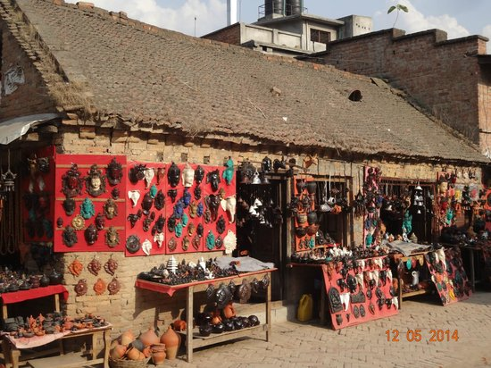 Pottery Square: My favourite shop - great prices