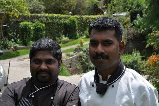 The Fern Creek Chefs