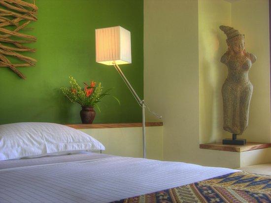 Villa Sabandari: Legong Room Interior