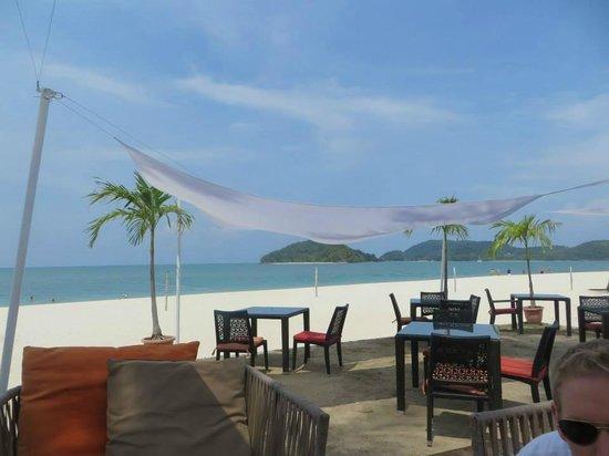 Swimming Pool Picture Of Meritus Pelangi Beach Resort