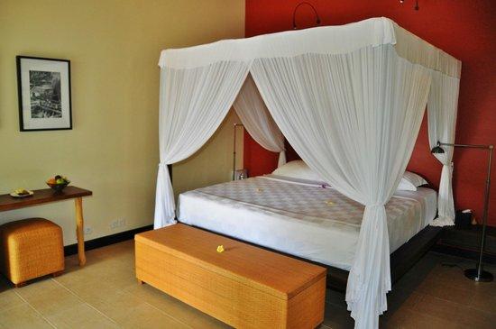 Villa Sabandari: Kecak room Interior