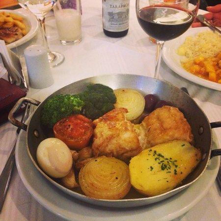 Restaurante Tio Armenio