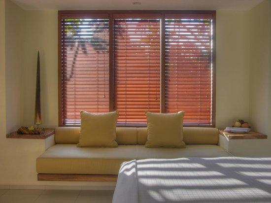 Villa Sabandari: LENSO room: Interior