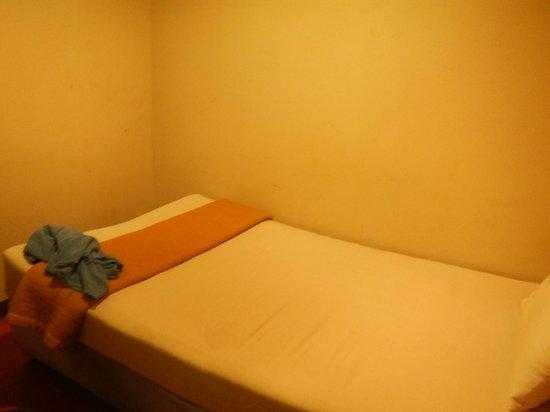 Sawasdee Smile Inn: 部屋