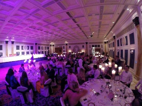 Palazzo Versace: wedding