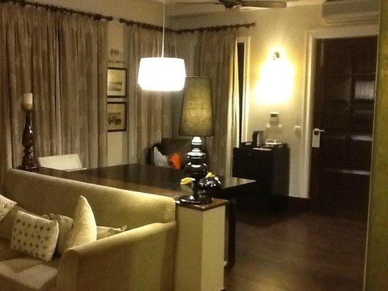 Sol de Goa: Suite