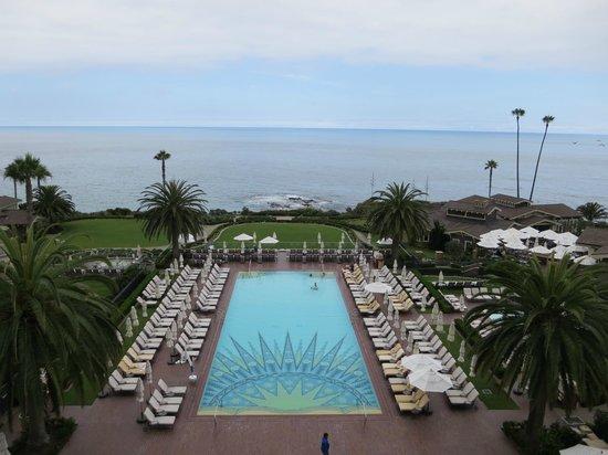 Montage Laguna Beach: View